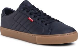 Levis Levi's® Sneakersy 232336-1964-17 Granatowy