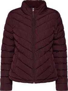 Czerwona kurtka Gap w stylu casual