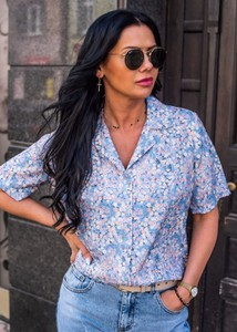 Koszula Fason w stylu casual