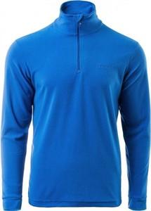 Bluza sklepiguana z plaru