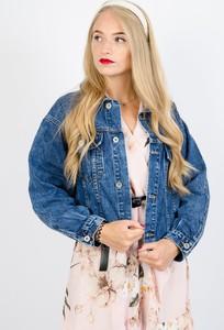 Kurtka Olika z jeansu