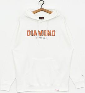 Bluza Diamond Supply Co. z bawełny
