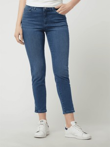 Niebieskie jeansy Christian Berg Women