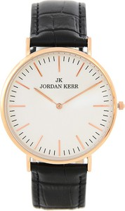 Zegarek męski Jordan Kerr CRAST PW187-5A