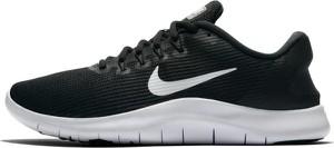 Buty sportowe Nike sznurowane z płaską podeszwą flex