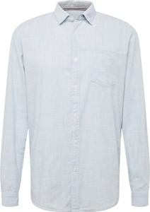 Koszula Esprit z bawełny z długim rękawem