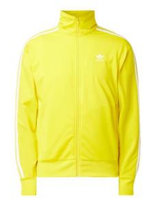 Żółta kurtka Adidas Originals