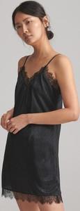 Czarna piżama Reserved