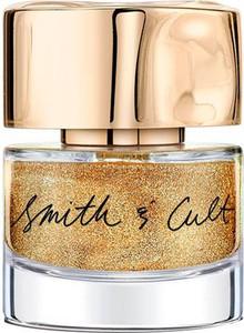 Smith & Cult Smith & Cult Kosmetyki Do Makijażu dla Kobiet Na Wyprzedaży, Bridge And Tunnel - Nail Lacquer - 14 Ml, złoty, 2019, 14 ml