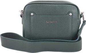 Zielona torebka Barberini`s średnia