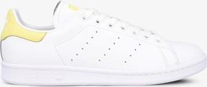 buty adidas białe męskie stylowo i modnie z Allani