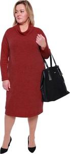 2943ae79ac sukienki codzienne dla puszystych - stylowo i modnie z Allani