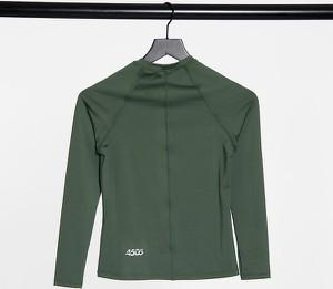 Zielona bluzka Asos