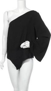 Bluzka Atmos Fashion z dekoltem w kształcie litery v