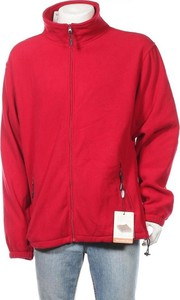 Czerwona bluza Landway