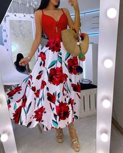 Sukienka Kendallme maxi