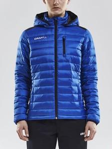 Niebieska kurtka Craft