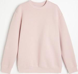 Bluza Reserved w stylu casual