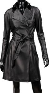 cc3bfd38f3e70 kurtki płaszcze skórzane - stylowo i modnie z Allani