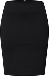 Czarna spódnica Saint Tropez mini