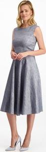 Sukienka Lavard bez rękawów