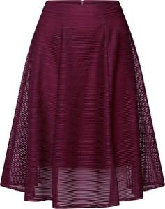 Czerwona spódnica Tfnc midi