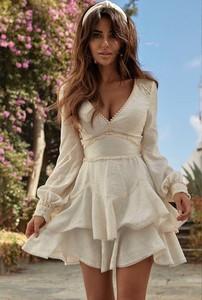 95be61fb spódnice długie na lato - stylowo i modnie z Allani