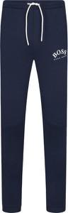 Spodnie sportowe Hugo Boss w stylu casual