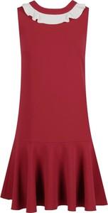 Sukienka Red Valentino w stylu casual mini