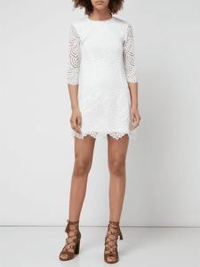 6d0ab7bea3 białe sukienki z koronki - stylowo i modnie z Allani