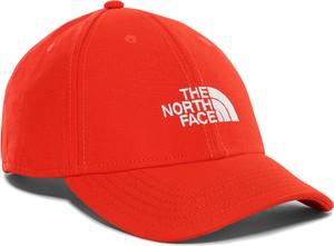 Czerwona czapka The North Face
