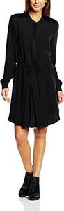 Sukienka amazon.de mini z długim rękawem