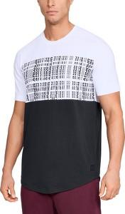 T-shirt Under Armour z plaru