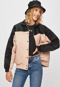 Kurtka Adidas Originals w stylu casual krótka