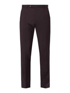 Spodnie Wilvorst z wełny
