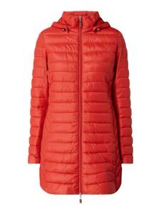 Czerwony płaszcz Fuchs Schmitt w stylu casual