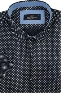 Koszula Triwenti z tkaniny