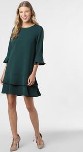 Sukienka Marie Lund z długim rękawem mini
