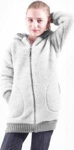 Płaszcz Alwero w stylu casual