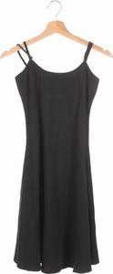 Czarna sukienka dziewczęca Emoi By Emonite