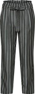 Czarne spodnie Opus