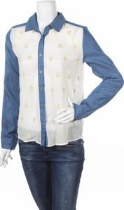 Koszula Cotton Candy w stylu casual