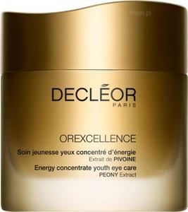Decléor Orexcellence 50+ Krem pod Oczy Peonia 15ml