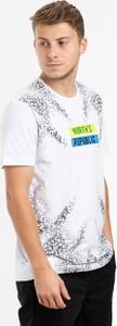 T-shirt Urban Selection z bawełny