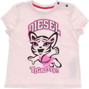 Odzież niemowlęca Diesel