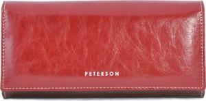e3d45d5c5f90e portfele damskie peterson. - stylowo i modnie z Allani
