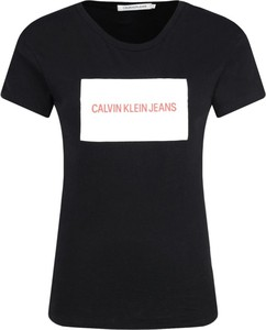 T-shirt Calvin Klein