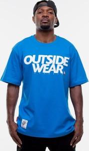T-shirt Outsidewear