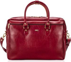 Czerwona torebka Felice