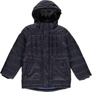 Granatowa kurtka dziecięca CMP dla chłopców